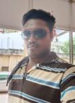 Jchskravarthi, 24  , Vinukonda