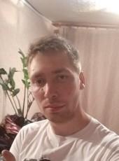 Aleksandr, 28, Russia, Omsk