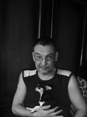 Igor Nyashin, 49, Russia, Perm
