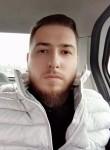 İlyas, 28, Istanbul
