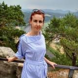 Galina, 35  , Bielsko-Biala