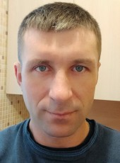 Vitya ak, 36, Russia, Murmansk