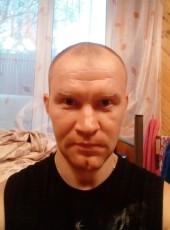 Maksim Yaytsev, 38, Russia, Moscow