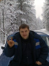 MIKhAIL PILIPENKO, 42, Russia, Sovetskiy (KMAO)