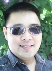 Игнат, 40, Қазақстан, Алматы