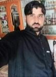 Zahir Khan , 25  , Rawalpindi
