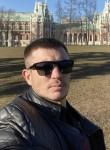 Dannn, 28, Moscow
