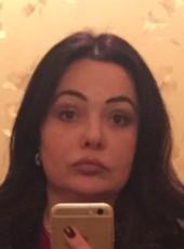 Marina, 43, Sweden, Stockholm