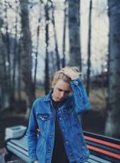 Georgiy, 19, Russia, Salavat