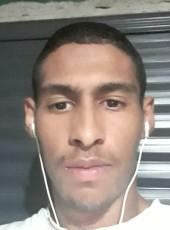 ERIC JONATA , 21, Brazil, Gravatai