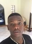 Kayden king, 23  , Harare