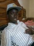 Pape Cheikh, 25  , Dakar