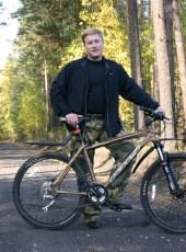 Evgeniy, 48, Russia, Moscow