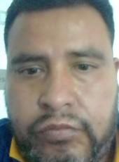 Jorge, 41, Mexico, Guadalupe (Zacatecas)