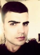 Mohammad, 29, Iraq, Kirkuk