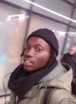 Abdoulie, 29, Ingolstadt