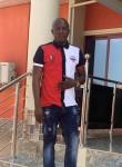 Nana  Amoah, 35, Kumasi