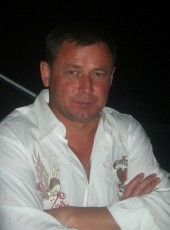 OLEG, 51, Russia, Moscow