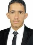علي, 18  , Sanaa