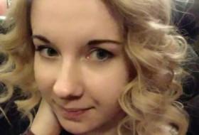 Элеонора, 28 - Только Я