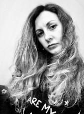 Kira Korvus, 32, Russia, Moscow