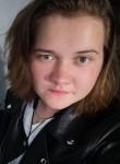 Lyudmila Filatova, 22  , Kemerovo