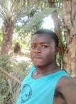 Gille, 21  , Bamenda