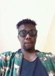 John, 28  , Dakar