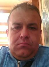 Ismir, 55, Bosnia and Herzegovina, Sarajevo