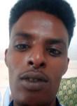 Wasayeh, 18  , Djibouti