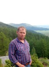 Andrey, 44, Russia, Ust-Koksa