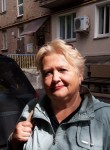 Katerina Mazur, 65  , Kiev