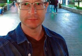Vit, 36 - Just Me