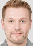 Jay Emerson, 41, London