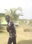 jamesmulbah, 21  , Monrovia