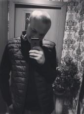 Andrey, 20, Russia, Syzran