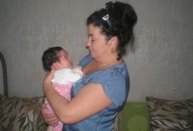 Евгения, 48 - внучка Дарина