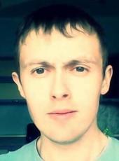 Ramil, 33, Russia, Krasnoyarsk