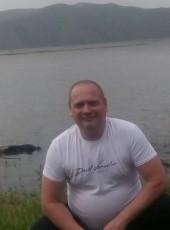 Vladimir, 45, Russia, Boguchany