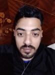 Omar basem, 26  , Faraskur