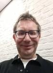 Maarten, 44  , s-Hertogenbosch