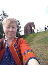 Nadezhda, 56, Russia, Salekhard