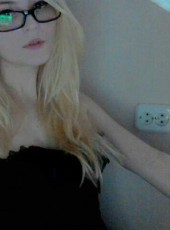 Sonya, 25, Russia, Omsk