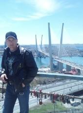 Evgeniy, 43, Russia, Vladivostok
