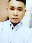 Azhar Muhammad, 47  , Kampung Bukit Baharu