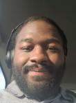 Nicholas , 24, New Orleans. Louisiana