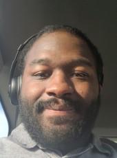 Nicholas , 24, United States of America, New Orleans. Louisiana