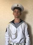 Moryachok, 20, Moscow