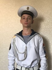 Moryachok, 21, Russia, Moscow