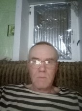 Sergey, 60, Russia, Astrakhan